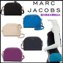 国内発送♪MARC JACOBS★Playback Leather Crossbody Bag