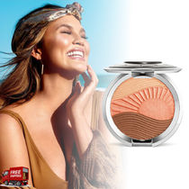 BECCA Cosmetics × ChrissyTeigen☆限定☆Endless Bronze&Glow