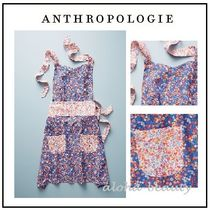 セール★Anthropologie Wiltshire Berry Apron ベリーエプロン