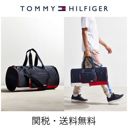 【Tommy Jeans】トミージーンズ★ ダッフル バッグ★