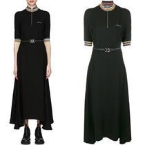 PR1216 JERSEY LONG DRESS