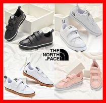 THE NORTH FACE(ザノースフェイス) スニーカー 2018SS☆人気【THE NORTH FACE】☆ MULE COURT STRAP ☆4色☆