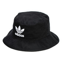 【adidas(アディダス)】Trefoil Bucket Hat
