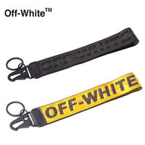 18FW Off-White オフホワイト キーチェーン INDUSTRIAL KEYCHAIN
