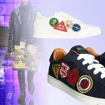 D SQUARED2(ディースクエアード)Bad Scout New Runner Sneakers