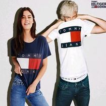 ★Tommy Hilfiger★トミーヒルフィガー ビッグロゴ Tシャツ  3色