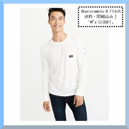 Abercrombie & Fitch Tシャツ・カットソー Abercrombie & Fitch(アバクロ)グラフィックTシャツ(2)