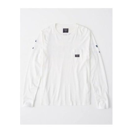 Abercrombie & Fitch Tシャツ・カットソー Abercrombie & Fitch(アバクロ)グラフィックTシャツ(4)