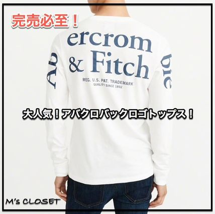 Abercrombie & Fitch Tシャツ・カットソー Abercrombie & Fitch(アバクロ)グラフィックTシャツ