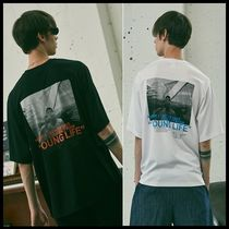 add(エーディーディー) Tシャツ・カットソー ☆ADD☆ Tシャツ YOUNG LIFE T SHIRTS 2色