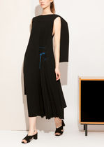 【入手困難☆】Black pleated Dress