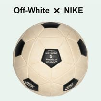 《Off-White》NIKE コラボ World Cup サッカーボール