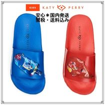 Katy Perryキッズ*WE ALL SCREAM*モチーフ付サンダル関送込2850