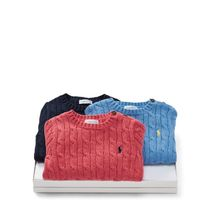 Sweater 3-Piece Gift Set