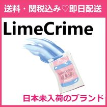 日本未入荷ヘアカラ-剤LimeCrime UNICORN HAIR PACKETTES powder