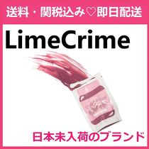 日本未入荷ヘアカラ-剤LimeCrime UNICORN HAIR PACKETTES sext