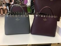 【kate spade】新作☆可愛い♪paloma road mini janell 2way ☆