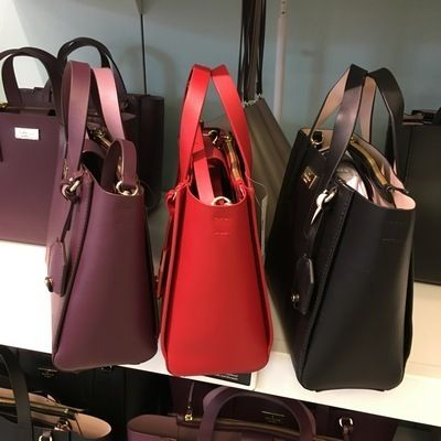 kate spade new york ハンドバッグ 【kate spade】新作☆putnam drive mini nelle 2way バッグ☆(2)
