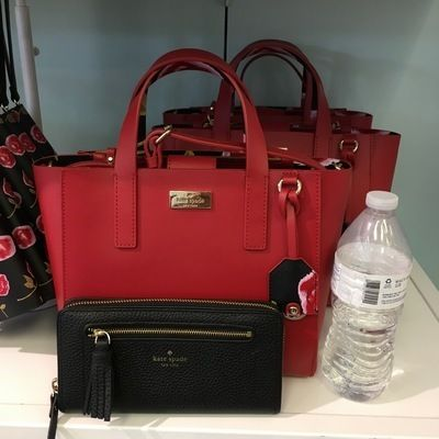 kate spade new york ハンドバッグ 【kate spade】新作☆putnam drive mini nelle 2way バッグ☆(11)