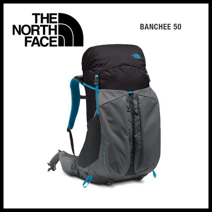 即発送料込 The North Face BANCHEE 50 S/M