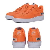 Just Do It★NIKE AIR FORCE 1 '07 エアフォース1 /1845
