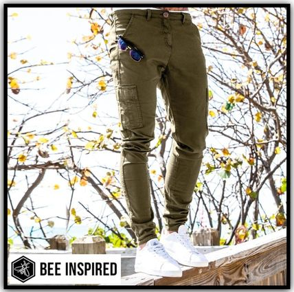 国内発送☆送料込み Bee Inspired / Torre Chino Khaki