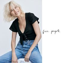 【Free People】 Montauk Henley トップ