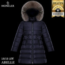 MONCLER(モンクレール) キッズアウター 累積売上第1位!18秋冬★MONCLER 大人も着れる12-14歳_ABELLE