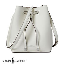 限定SALE! Ralph Lauren  Debby II Mini ショルダーバック