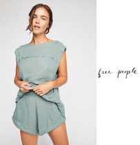 【Free People】 Ready To Go セットアップ