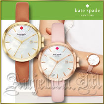 ★安心ヤマト便★Kate Spade Park Row Watch KSW1324 KSW1325