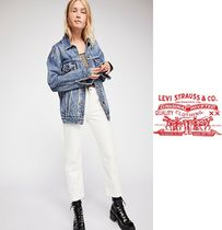 levis(リーバイス)★  Wedgie Straight Cord