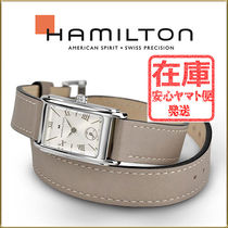 安心ヤマト便★HAMILTON ARDMORE QUARTZ LADIES WATCH H11221914