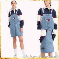 【送料込 Tommy Hilfiger】Capsule Collection Overall Dress