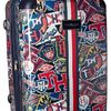 【Tommy Hilfiger】Rally 25 Upright Suitcase Suiter Luggage
