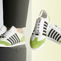 D SQUARED2(ディースクエアード)New Runner Sneakers