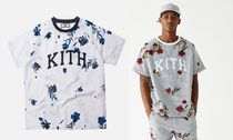 入手困難アイテム KITH Cotton Seer Sucker colorway Tee
