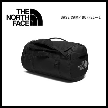 即発送料込 The North Face BASE CAMP DUFFEL - L