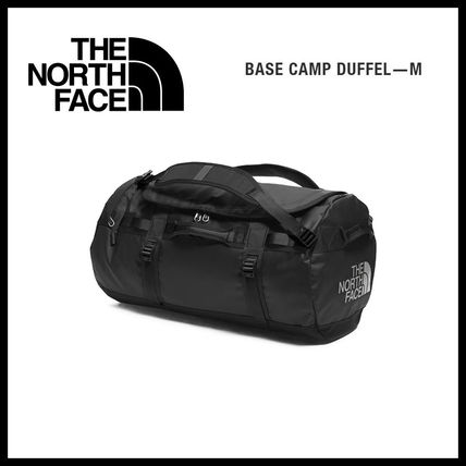 即発送料込 The North Face BASE CAMP DUFFEL - M