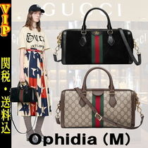 "◆◆VIP◆◆  GUCC  ""Ophidia""  (M) Top Handle / 送税込"