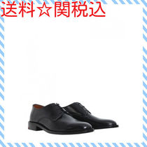 SS2018☆GIVENCHY DERBY LEATHER LACE-UP SHOES☆送料関税込