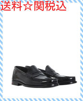 SS2018☆GIVENCHY LEATHER CAMBRIDGE LOAFERS☆送料関税込
