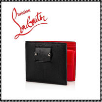 新作♪Christian Loboutin☆Coolcoin Wallet