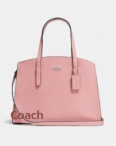 Coach  カラー限定 charlie carryall  ♪