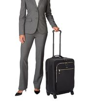 Tumi ★ Voyageur Tres Leger International Carry-On