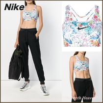 送料関税込み☆Nike Swoosh diamond sports bra