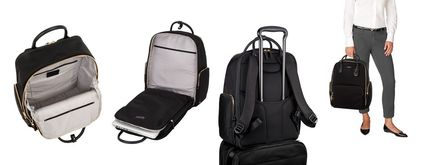 TUMI バックパック・リュック Tumi ★ Voyageur Ursula T-Pass Backpack(2)