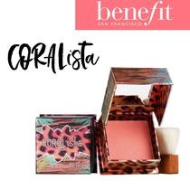 Benefit CORALista Coral チーク 8g