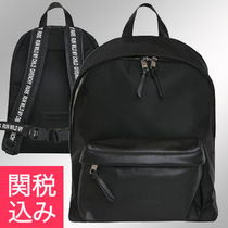 GIVENCHY★FINAL SALE!ロゴストラップ ナイロン バックパック