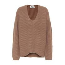 Acne(アクネ)  Deborah wool sweater ニット